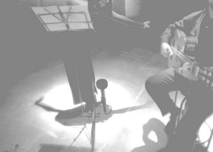 Concerto borges michele mariaProva