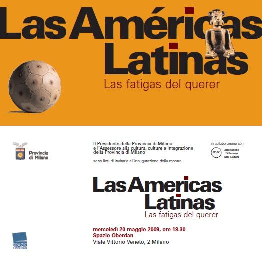 Las_Americas_latinas